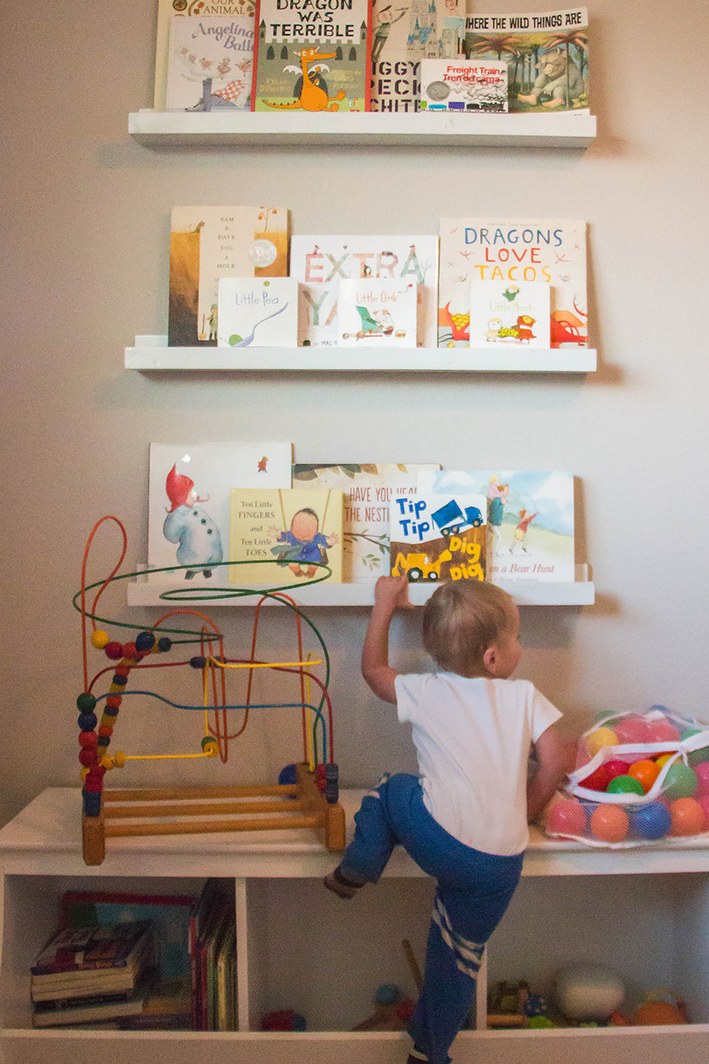 books for one-year-olds