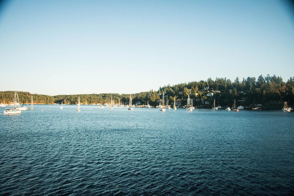Friday Harbor Port