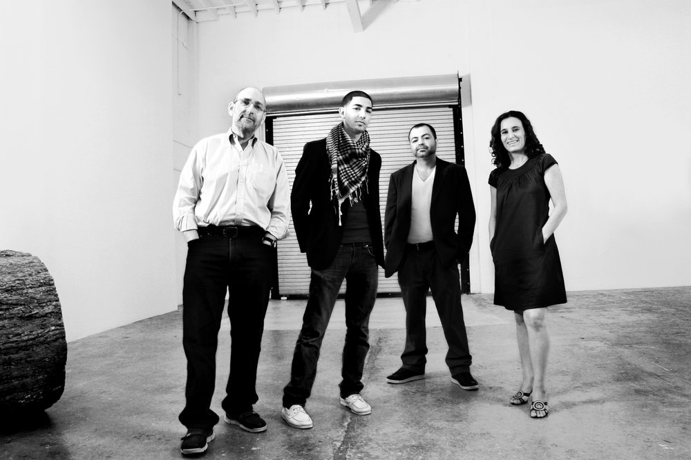 fred snitzer, anthony spinello, paco de la torre, carol jazzar