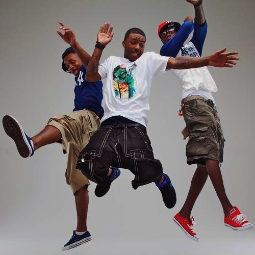 I Didnt Give Up...I signed a group named Travis Porter... And we became top 10 in the USA! -