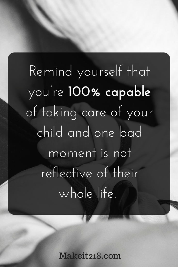 Encouragement for Mom -makeit218