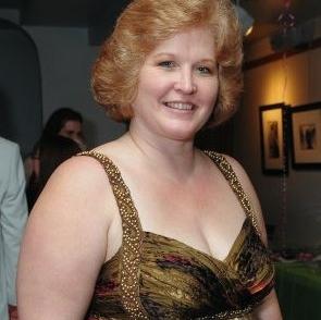 Sheryl-Jo Bedal - Costumer