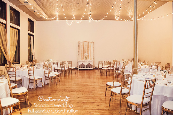 Chicago Small Wedding Venue — Small Weddings Chicago