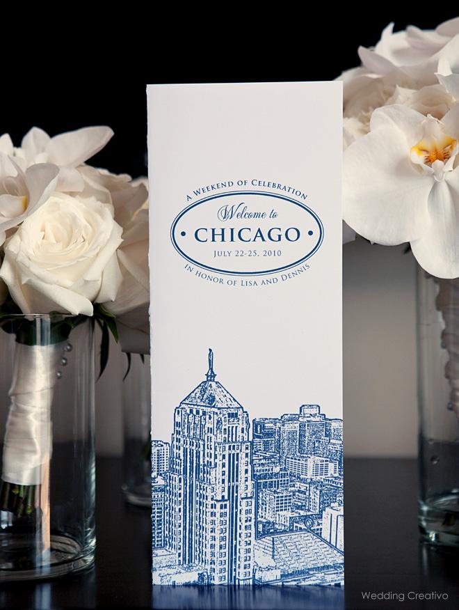chicago lasalle street wedding programs small weddings chicago