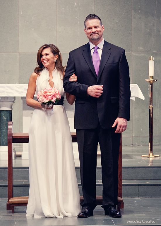 Small Chicago Wedding: featured couple Gwen and Chris — Small ...