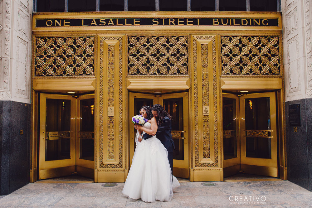 How To Get Married In Chicago Small Weddings Chicago