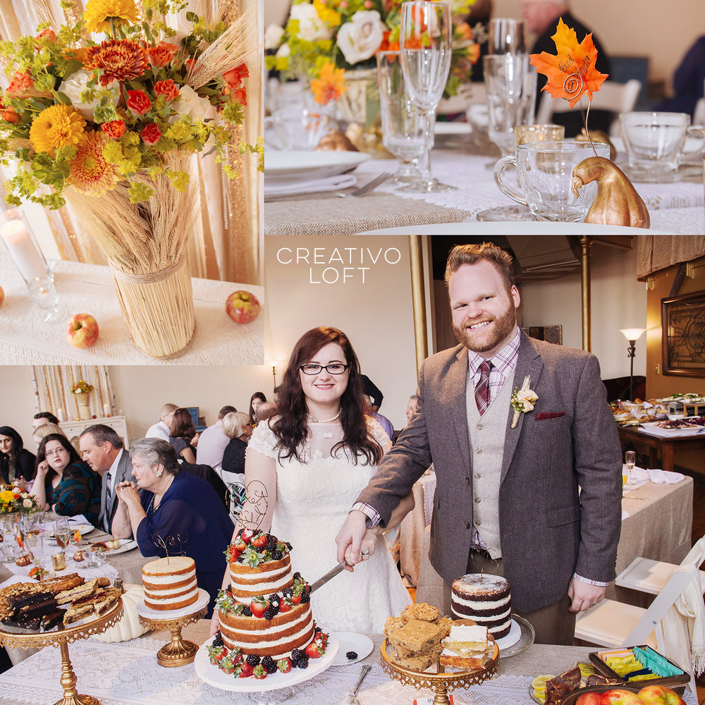 Chicago Elopement Packages