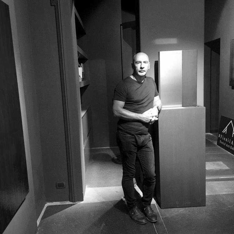Luca Brandi -