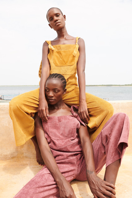 S/S19 Lamu Collection