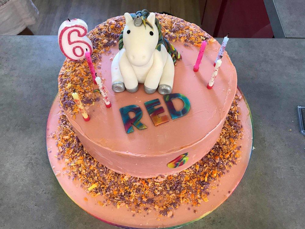Birthday Cakes Karens Little Kitchen
