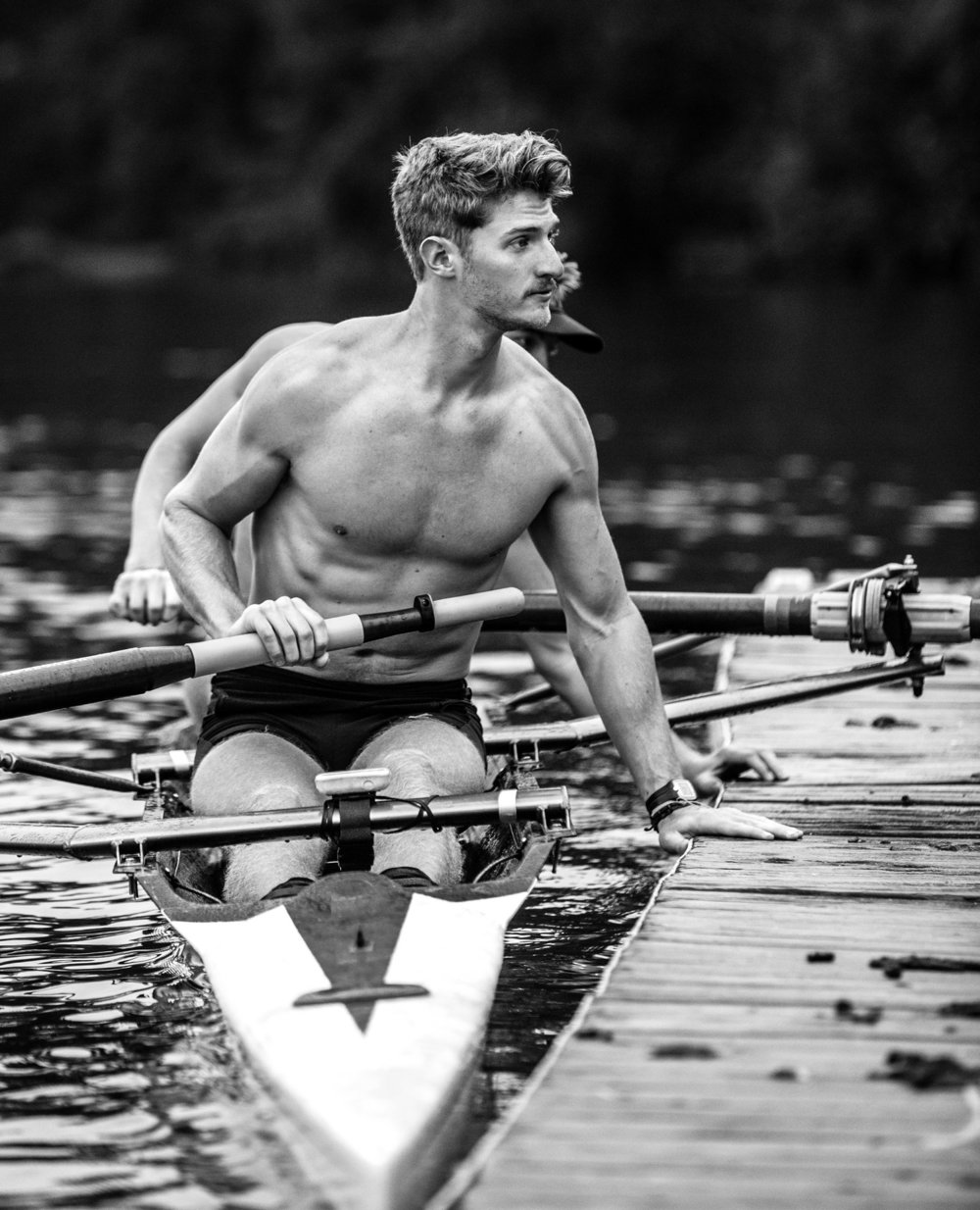 Michigan Men's Rowing