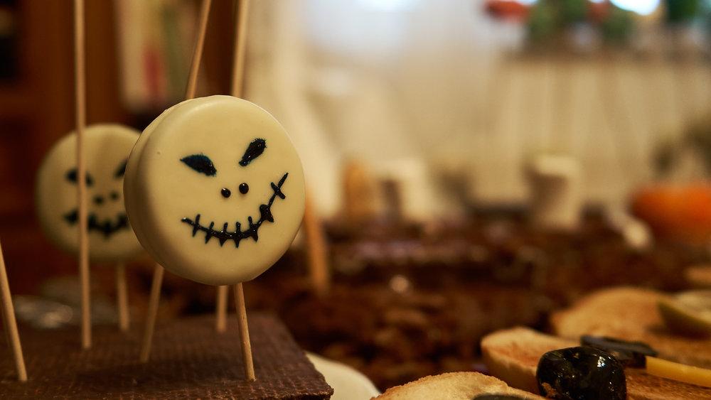 Jack´s Cookies -