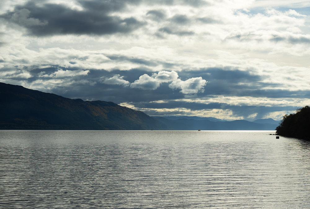Loch Ness -