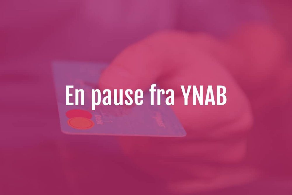 YNAB Norge