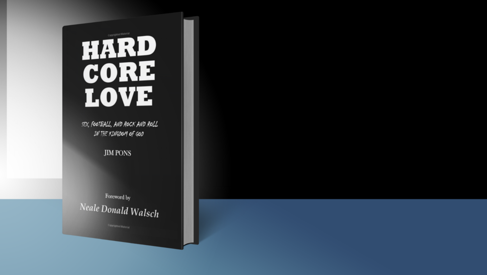 Hard Core Love - Order your copy now