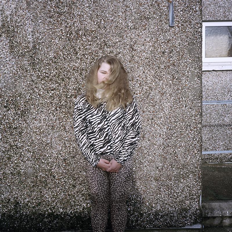 Isabel, Swffryd, 2016