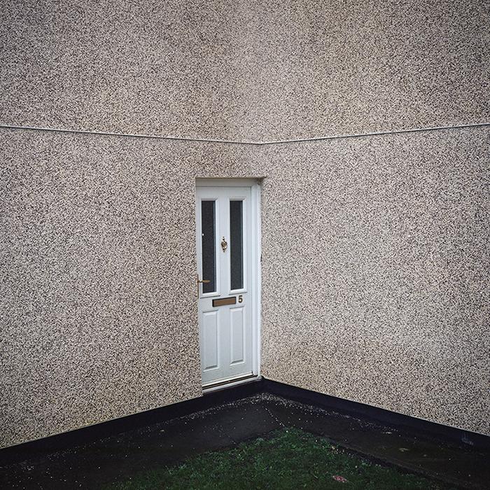 Door, Coed Cae, 2016