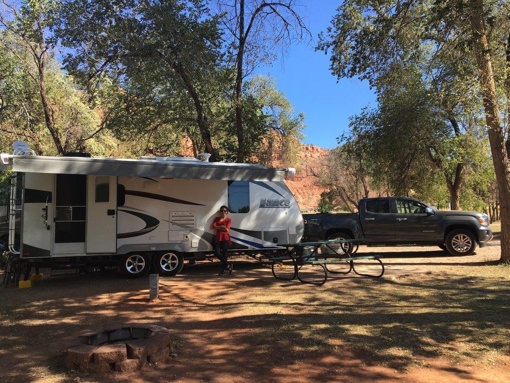 Crazy Horse RV Park