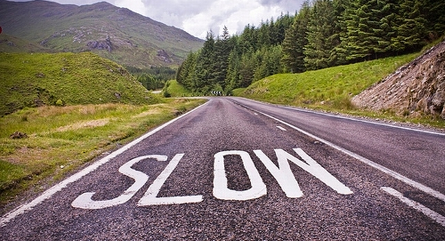 Road_slow