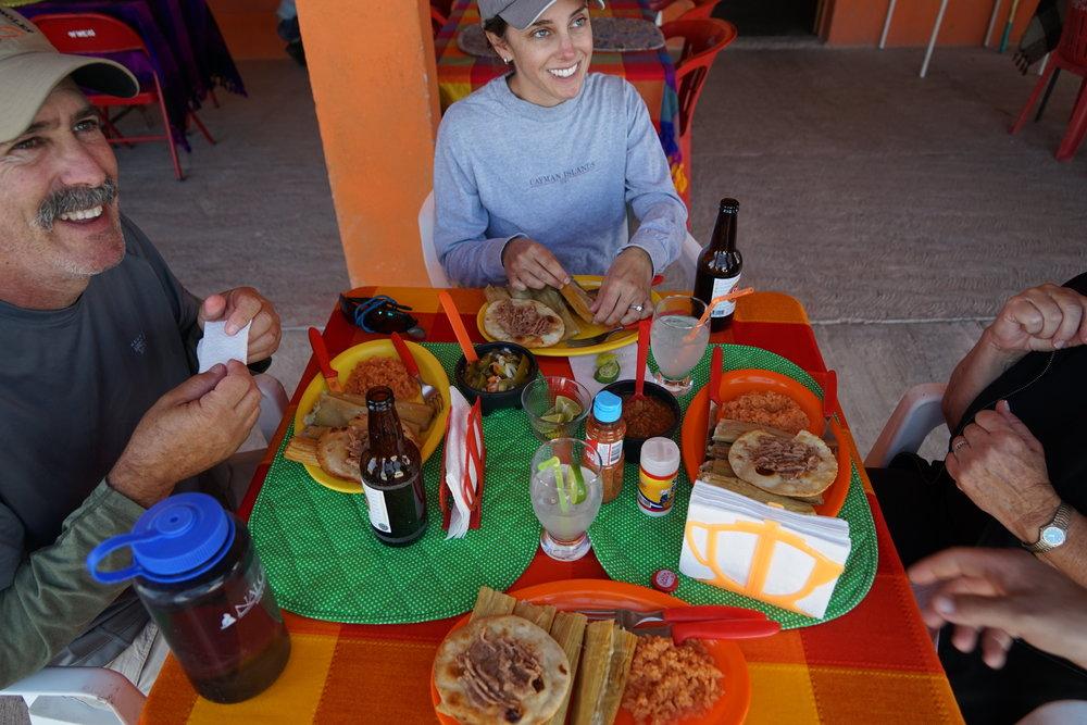 Boquillas Mexico