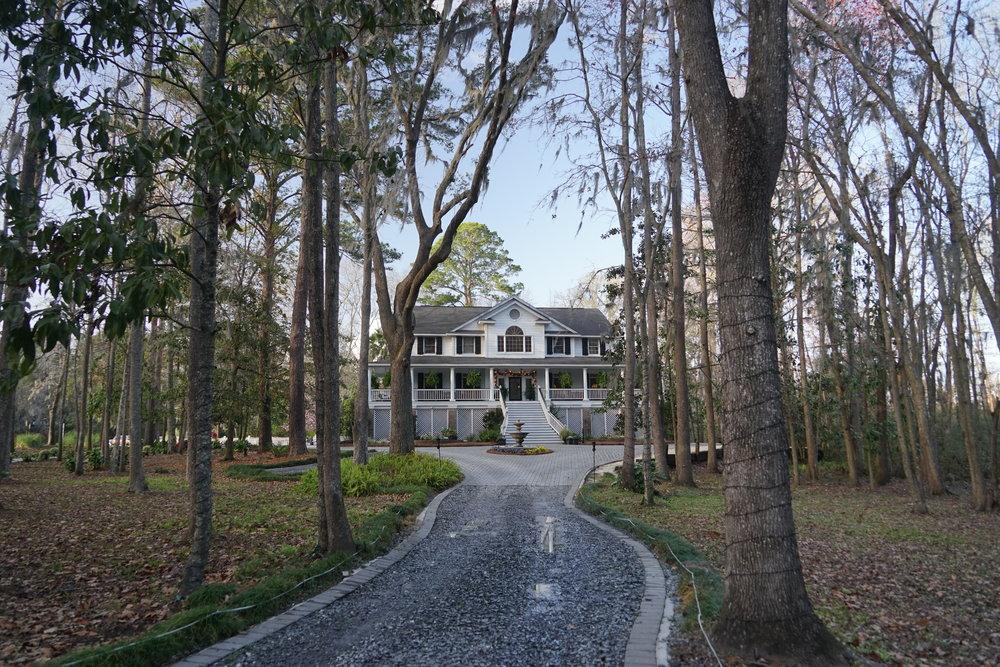 Mackey House