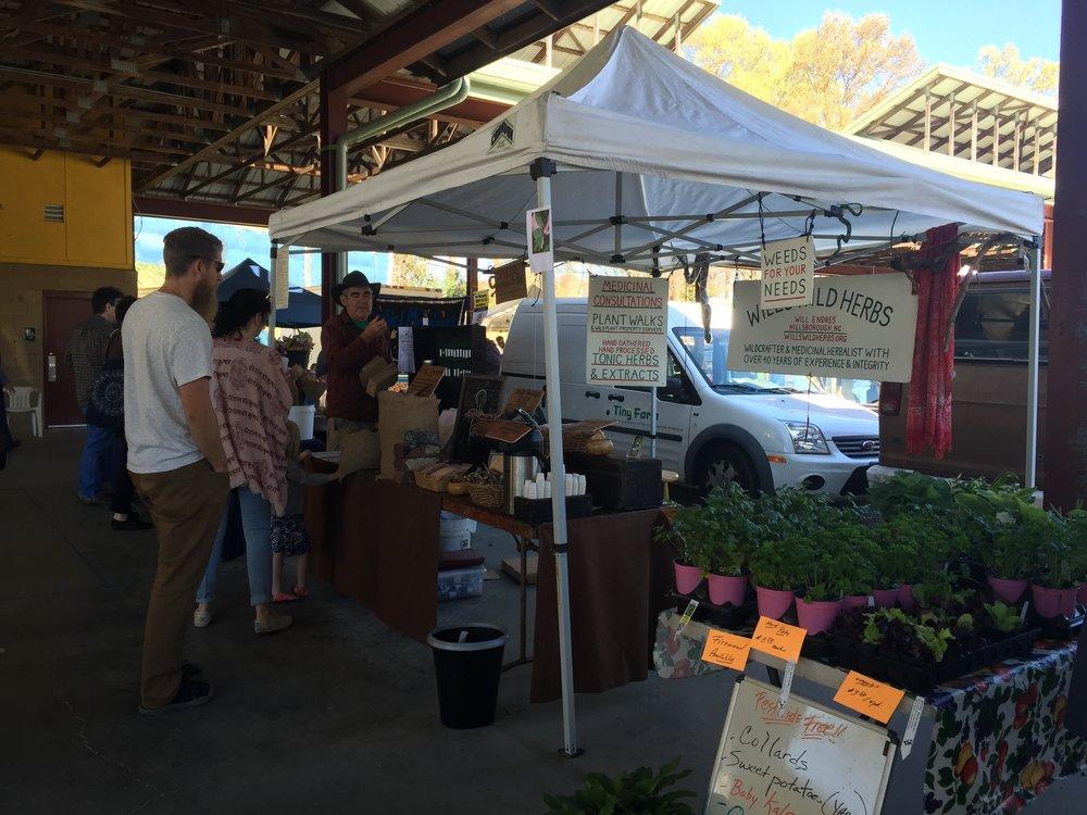 Durham Farmers Market
