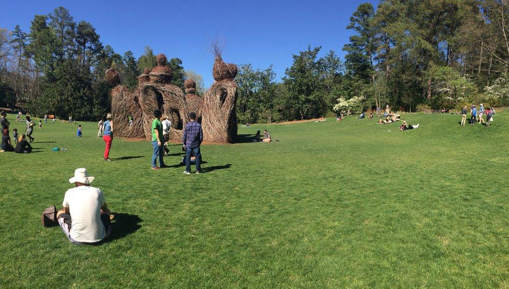 Durke Gardens
