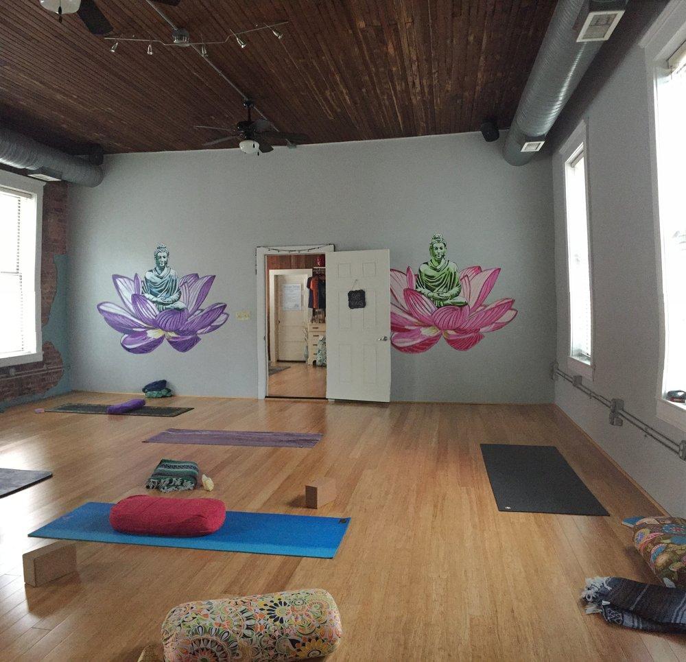 Noda yoga company