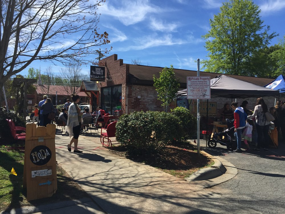 Saturday Noda Market