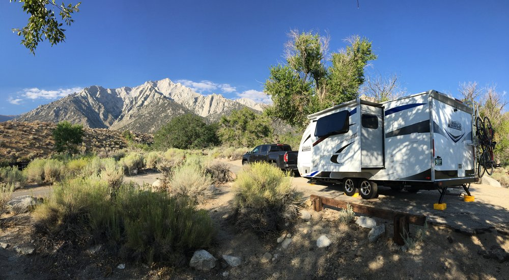 RV NEWBIE?  Click here for your must have list!  -