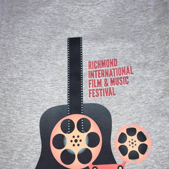 Richmond Film and Music Festival