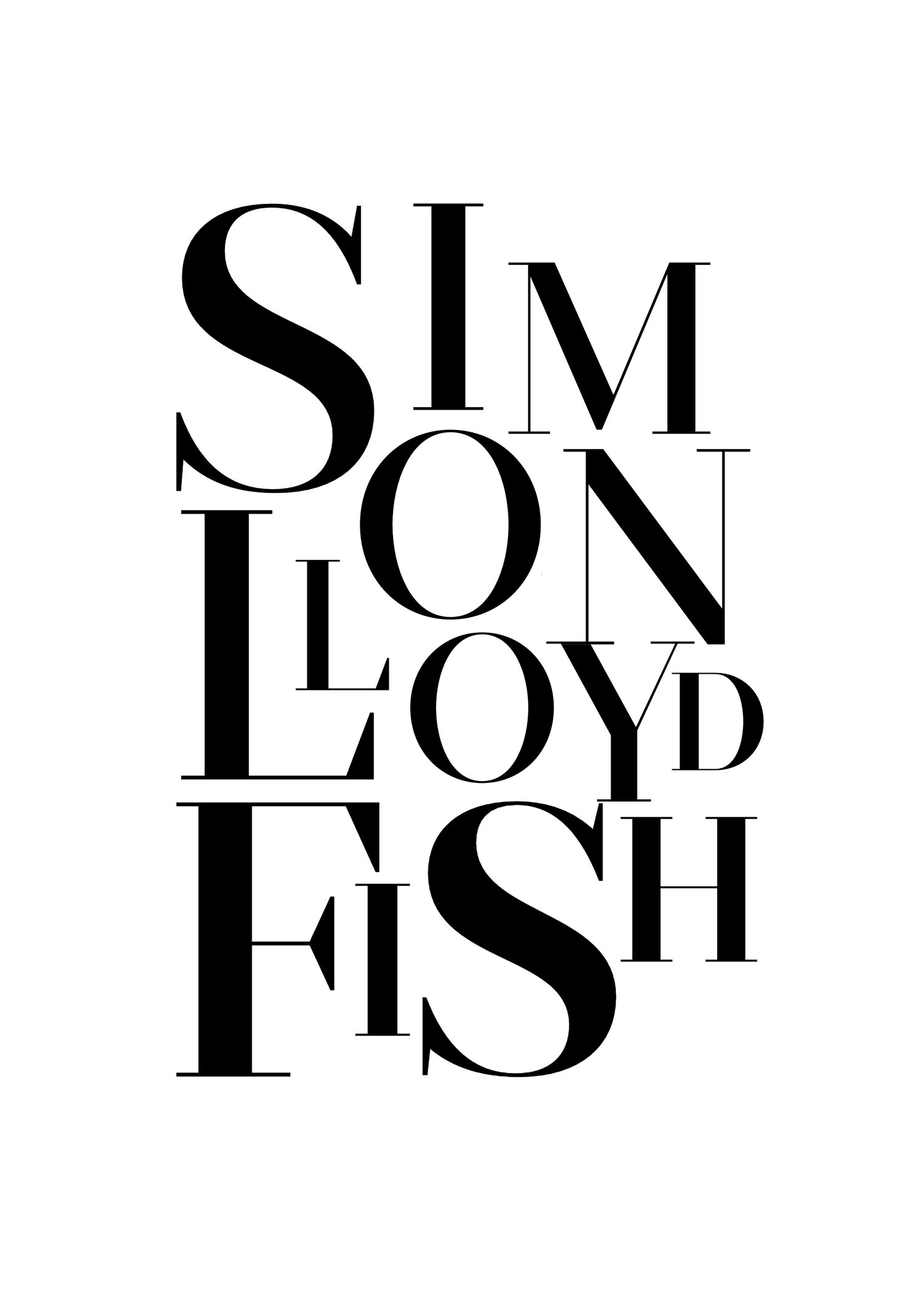 Simon Lloyd Fish