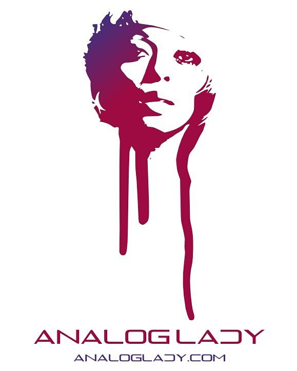 analog-lady-logo