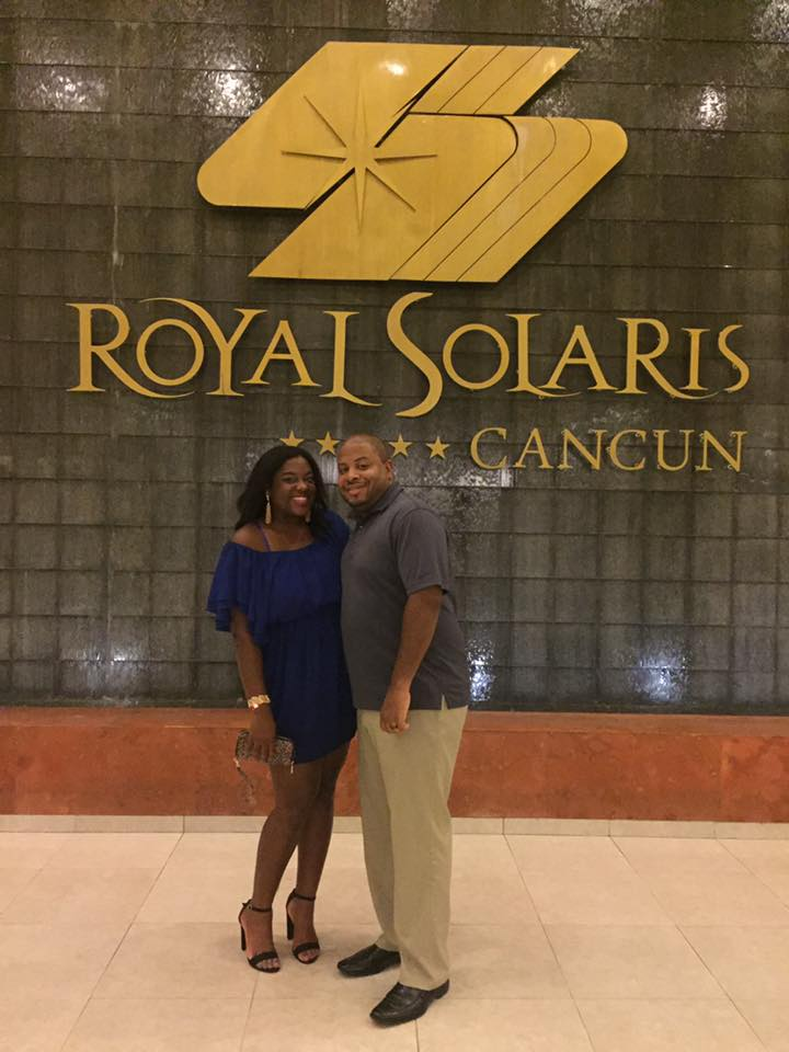 """My husband and I booked our 3 year anniversary trip to Cancun with Moonglade Travel and it was one of the smartest travel decisions we've made. We saved time, money, and of course received high quality customer service throughout the entire process. The total cost of the trip plus travel insurance was lower than anything I tried finding on my own. If you want to take your stress out of planning, go with Moonglade.""  -Tanise & Derrick"