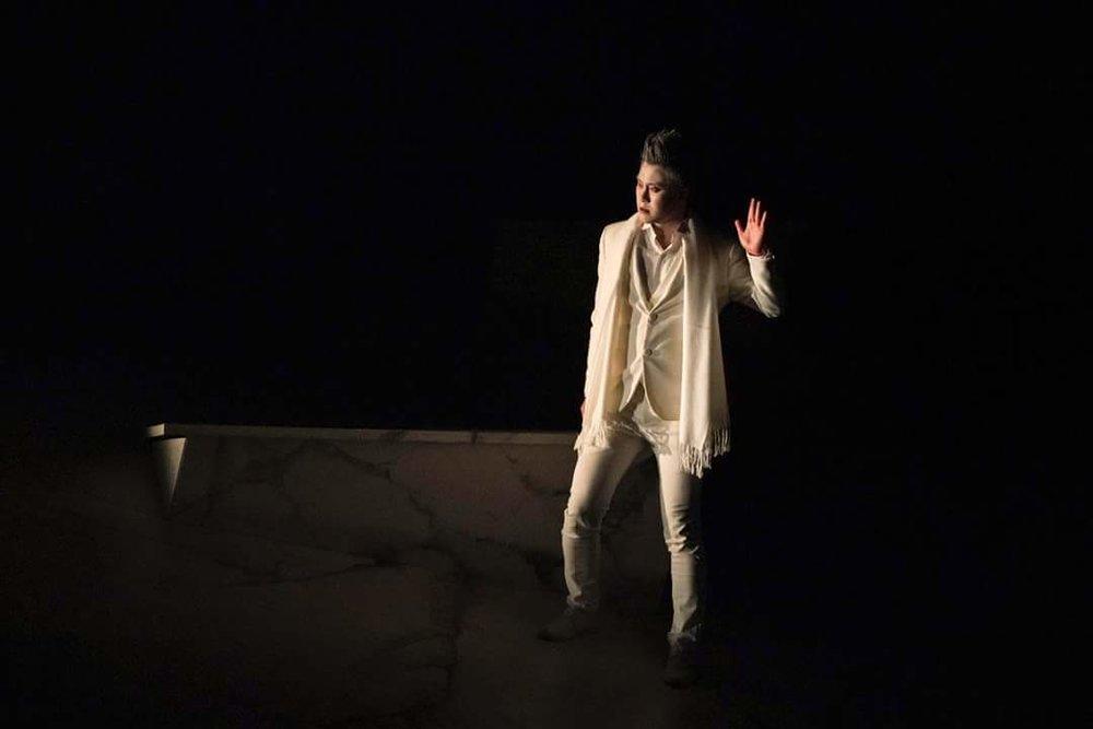 L'incoronazione di Poppea (Monteverdi)