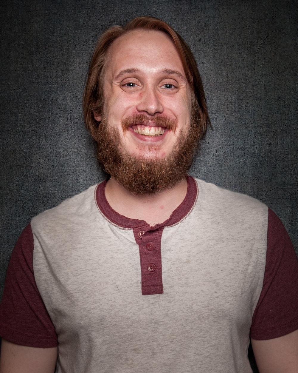 Zach Filkins as  Skip
