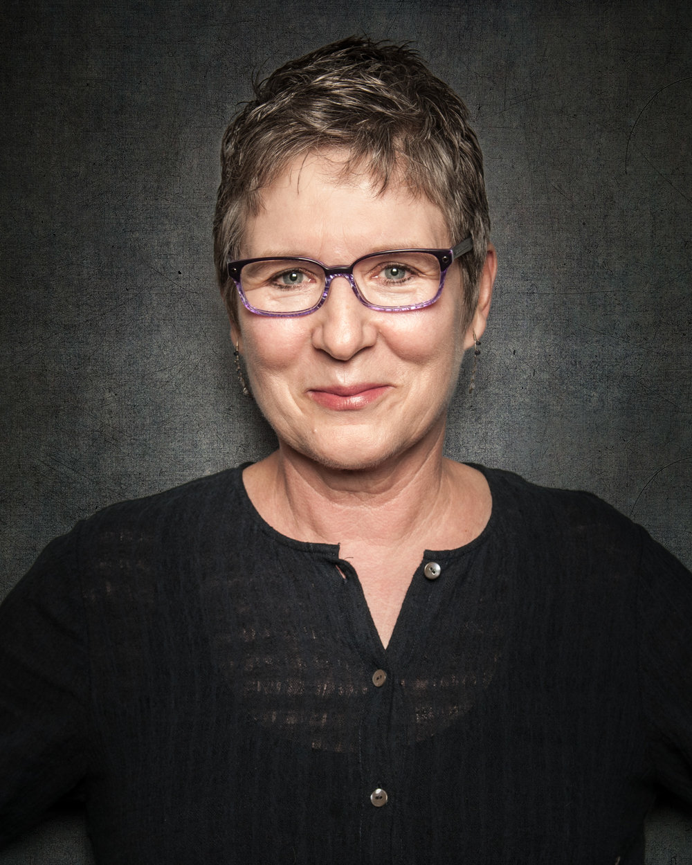 Patrice Veit as  Kathy