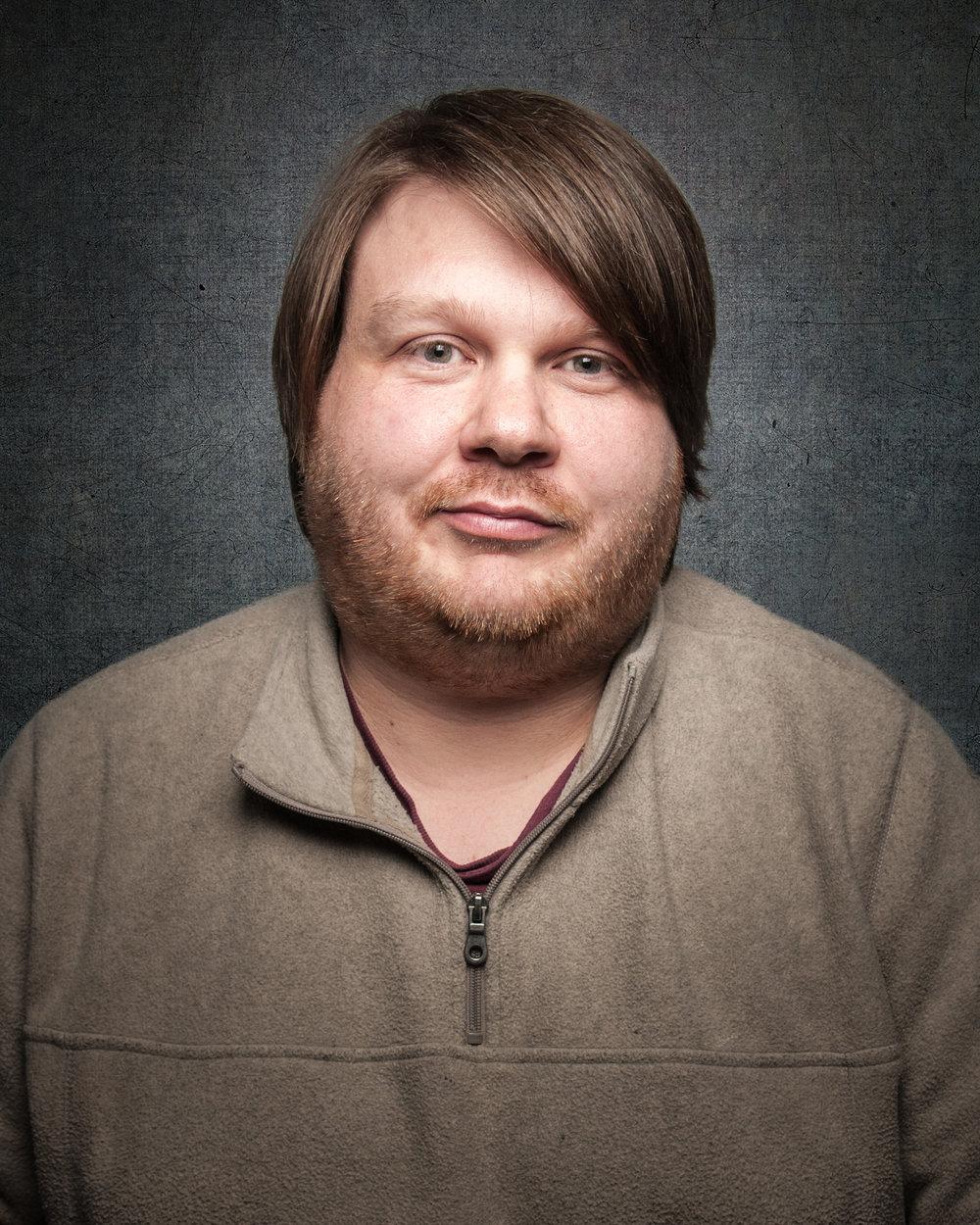 Director  - Steve Soler