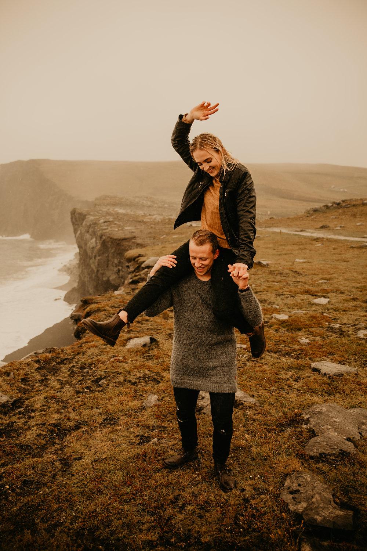 Iceland Couple Shoot