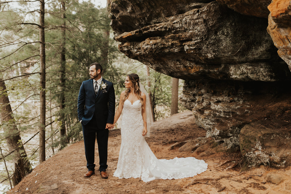 Michaela & Will Wedding l Swan Door Barn Wisconsin l Katy Rose Photo l Boho Wedding l Minnesota Wedding Photographer-118.jpg