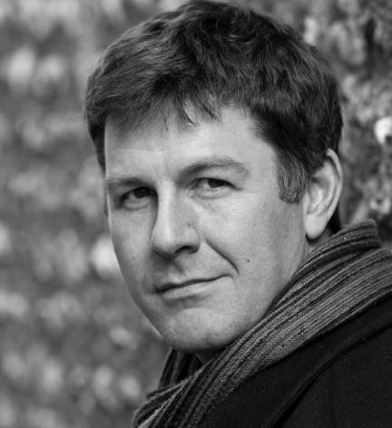 ADAM ROBINSON - CREATIVE DIRECTOR