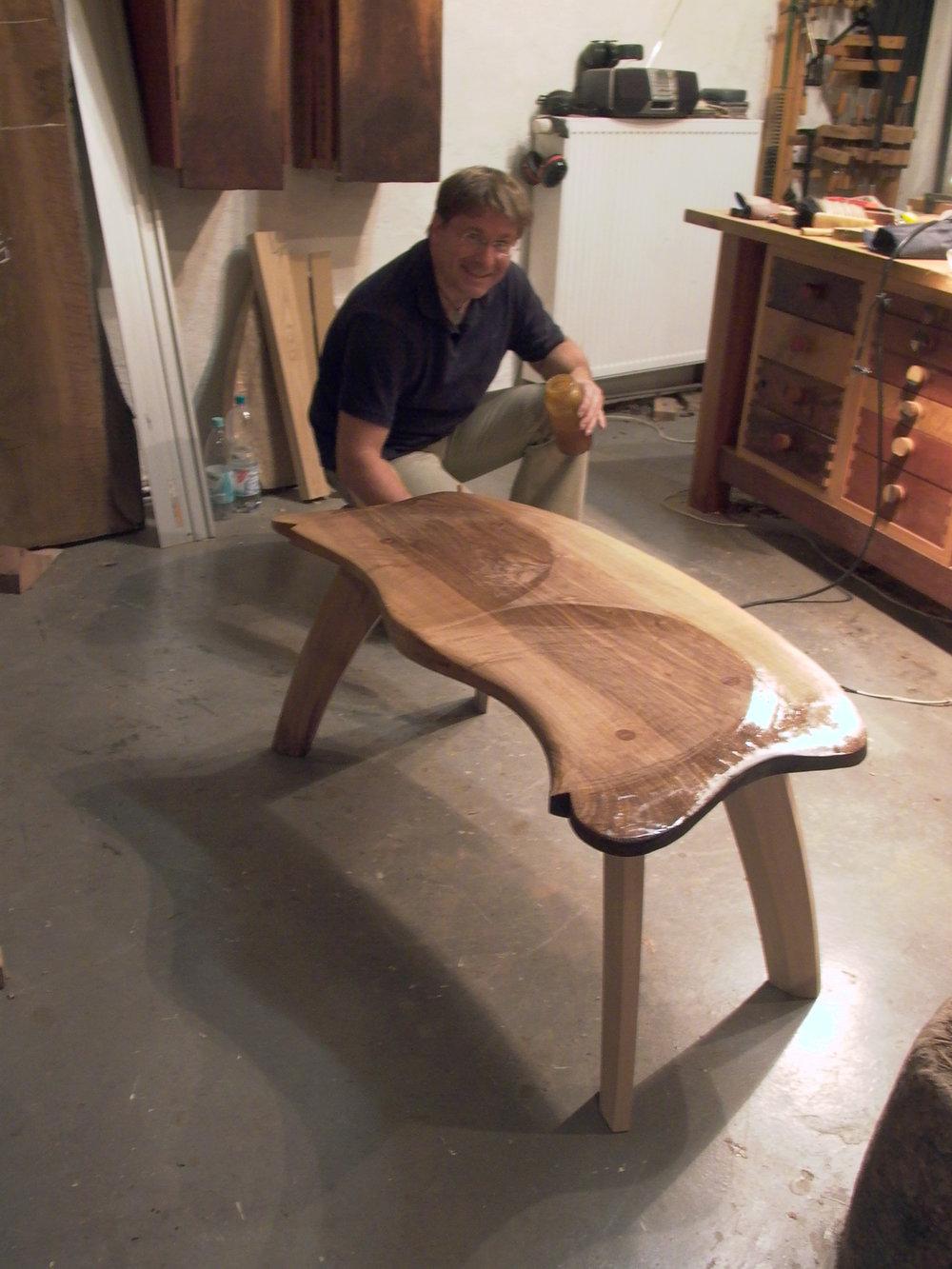 individuelle Holzarbeiten