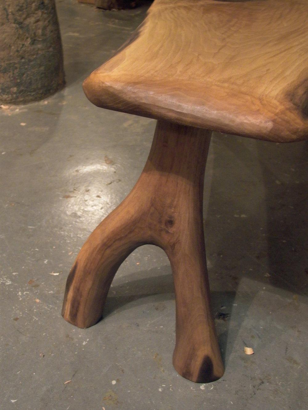 individuelle Holzarbeiten Peter Hook