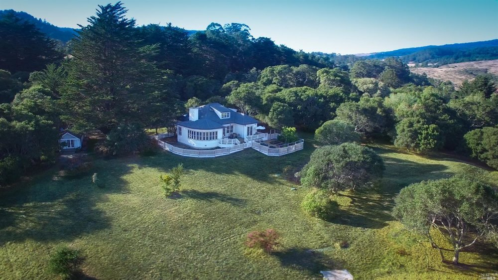 Projects / Bolinas