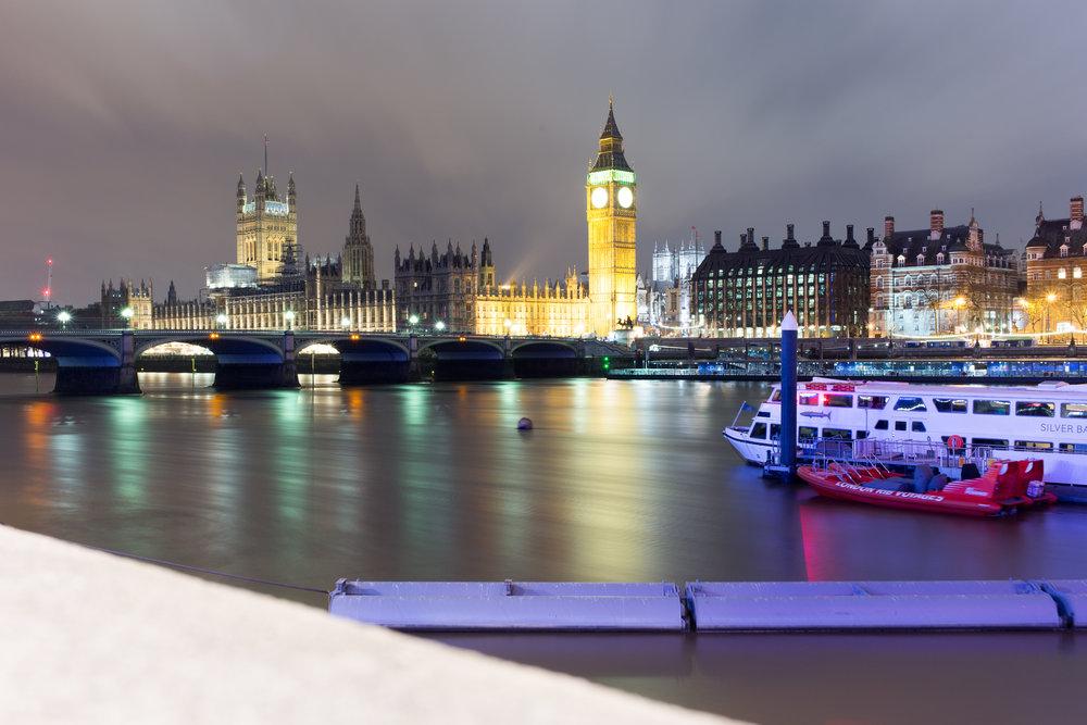 Iconic London, England