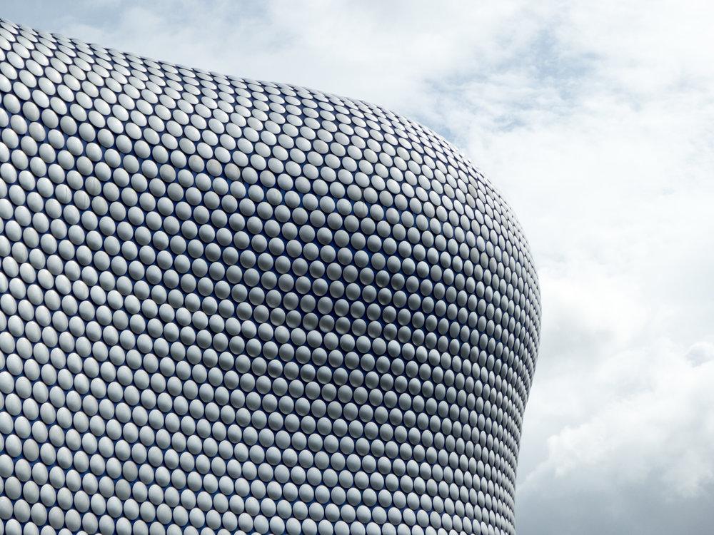 Selfridges, Birmingham, England