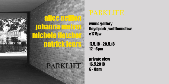 Parklife invite