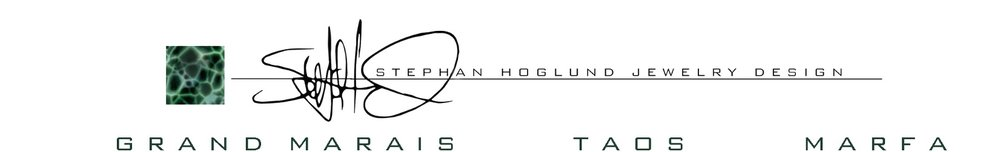 Stephan Hoglund Jewelry Design