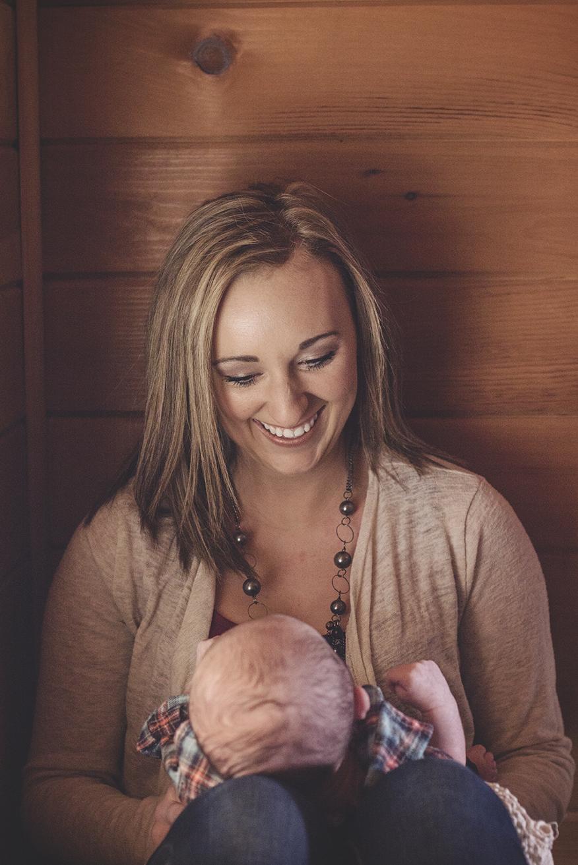 Newborn Photography Union City Tennessee