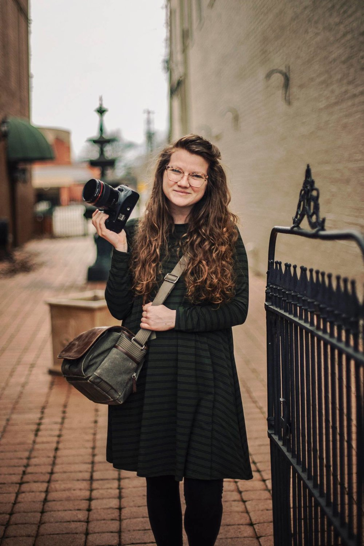 Courtney Sellers Creator of Black Wedding Journal Fox Weddings Photographer